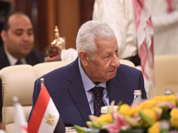 """""""الأعلى للإعلام"""": نتمنى الشفاء العاجل للكاتب مكرم محمد أحمد"""