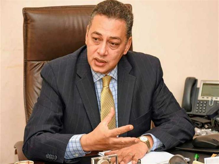 سفير مصر في المغرب: مباراة الأهلي في نهائي دوري أبطال أفريقيا بدون جمهور