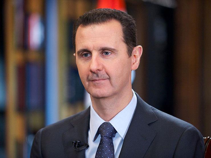 الرئاسة السورية تكشف تطورات الحالة الصحية لبشار الأسد وزوجته