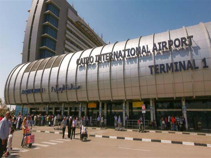 مطار القاهرة: وصول ومغادرة 21 ألف راكب على متن 196 رحلة.. اليوم