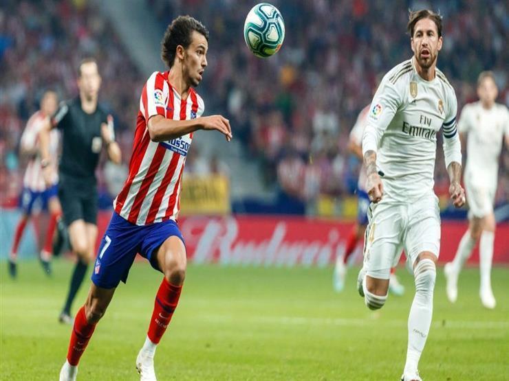 النشرة الرياضية.. ريال مدريد بطلا للسوبر الإسباني.. و استون فيلا يخسر بسداسية