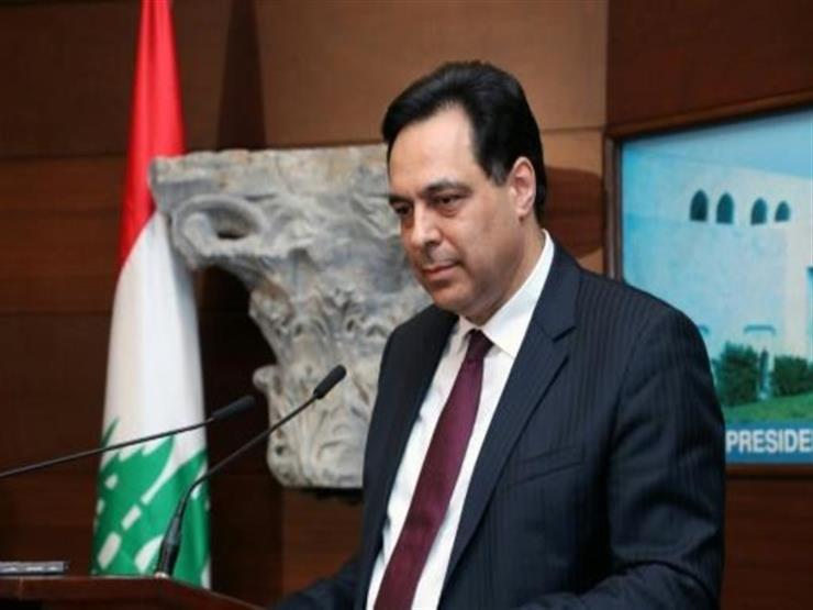 رئيس وزراء لبنان: وضعنا خطة إنقاذ مالية وتواصلنا مع النقد الدولي