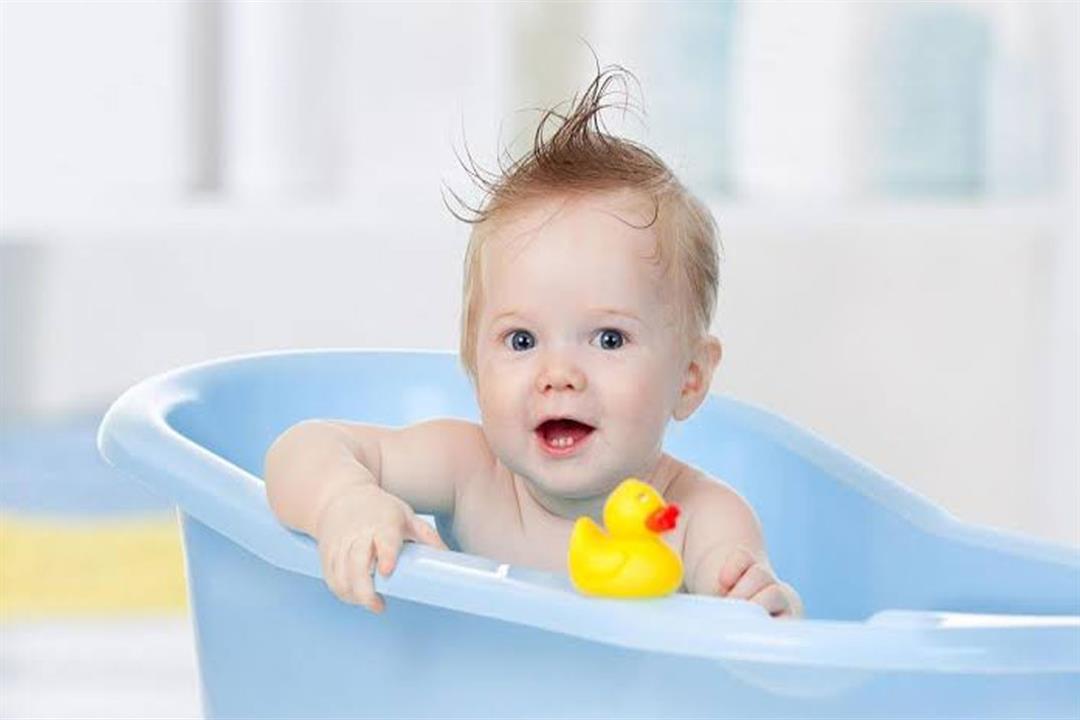 للأمهات.. إليكم عدد مرات الاستحمام اللازمة للأطفال حديثي الولادة والطريقة المناسبة