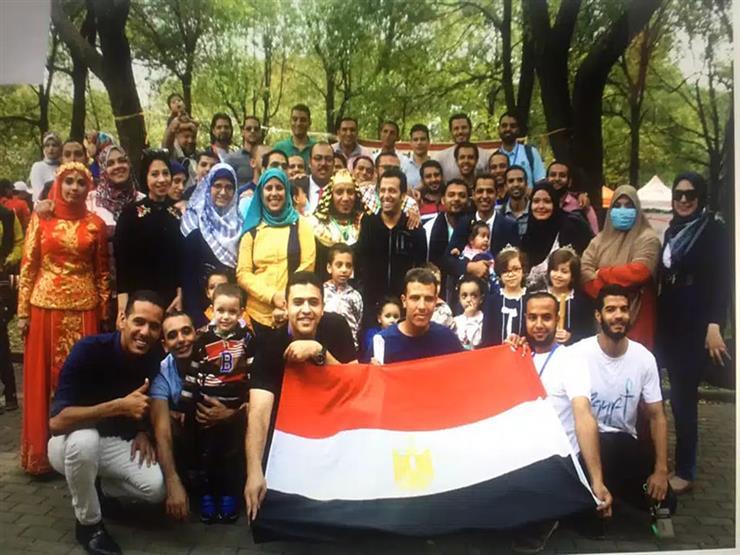 """انفراد  من مدينة الفيروس الغامض.. مصريون يروون حكايات الرعب في """"ووهان"""" الصينية"""