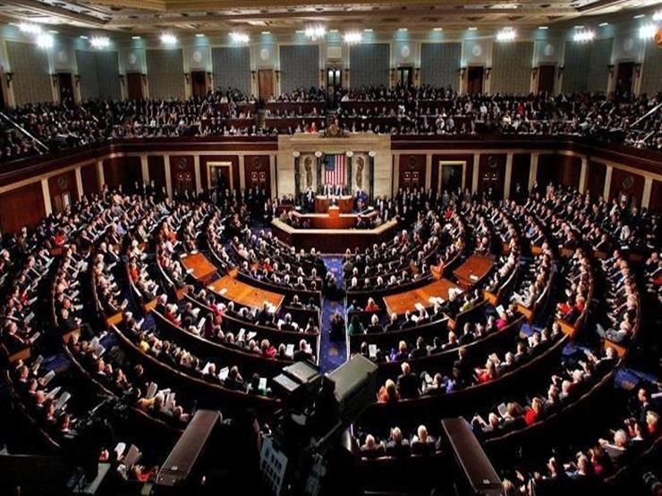 الشيوخ الأمريكي يمرر مشروع قانون لحزمة إغاثة بقيمة 1.9 تريليون دولار
