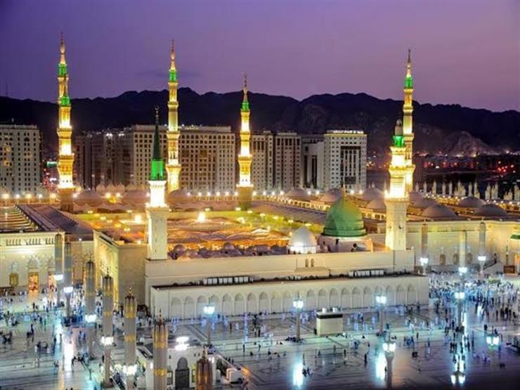 """صورة خطيب المسجد النبوي يحذر من تأجيل التوبة: """"إِنِّي فَاعِلٌ ذَٰ"""