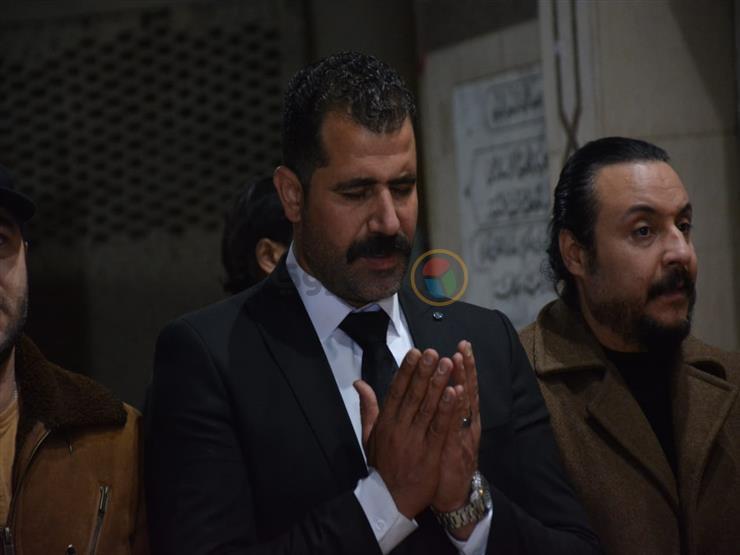 """الفنان محمود حافظ يكشف أصعب مشاهده في """"الاختيار"""""""