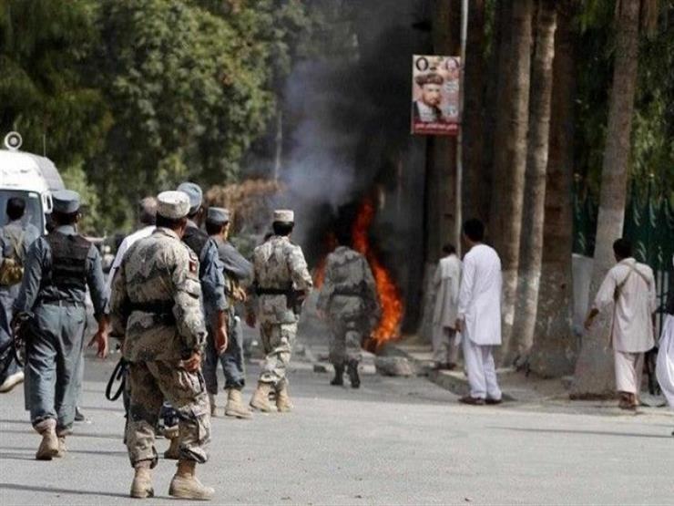 انفجار يستهدف سيارة مسؤول في أفغانستان