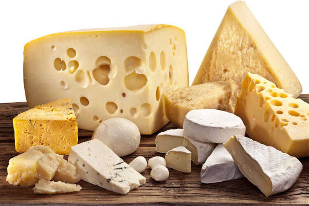 7 أنواع إليك أفضل وأسوأ الأجبان على صحتك صور