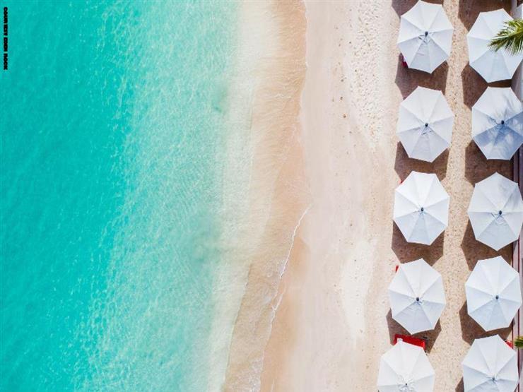 إليك 10 من أفضل الجزر الكاريبية عليك زيارتها