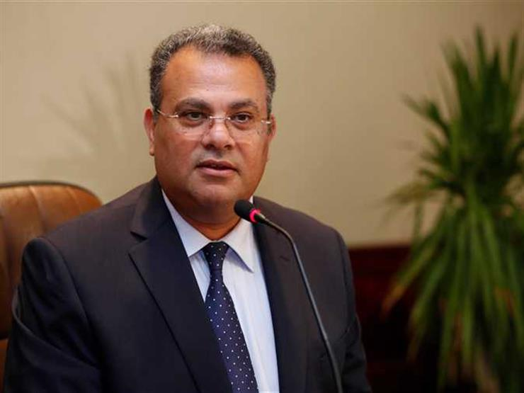 رئيس الإنجيلية يهنئ السيسي والشعب المصري بحلول شهر رمضان