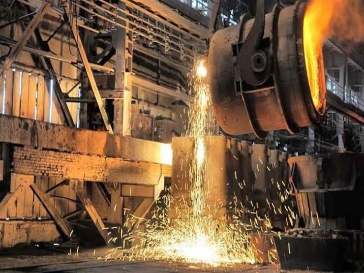 عمومية الحديد والصلب تجتمع 12 أكتوبر للموافقة على تقسيم الشركة وتغيير الإدارة