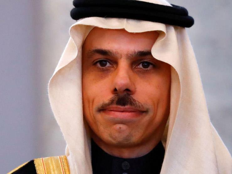وزيرا خارجية السعودية وفرنسا يبحثان هاتفيًا تعزيز التعاون المشترك