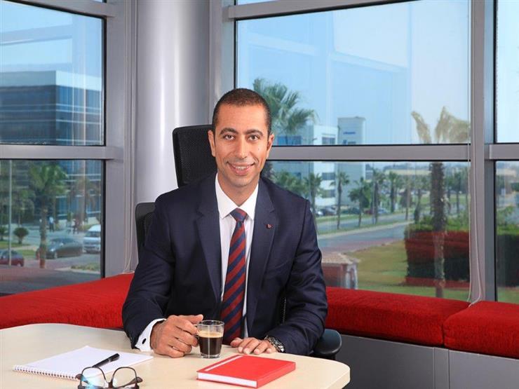محمد عبدالله رئيسًا تنفيذيًا جديدًا لفودافون مصر خلفًا لفرومان