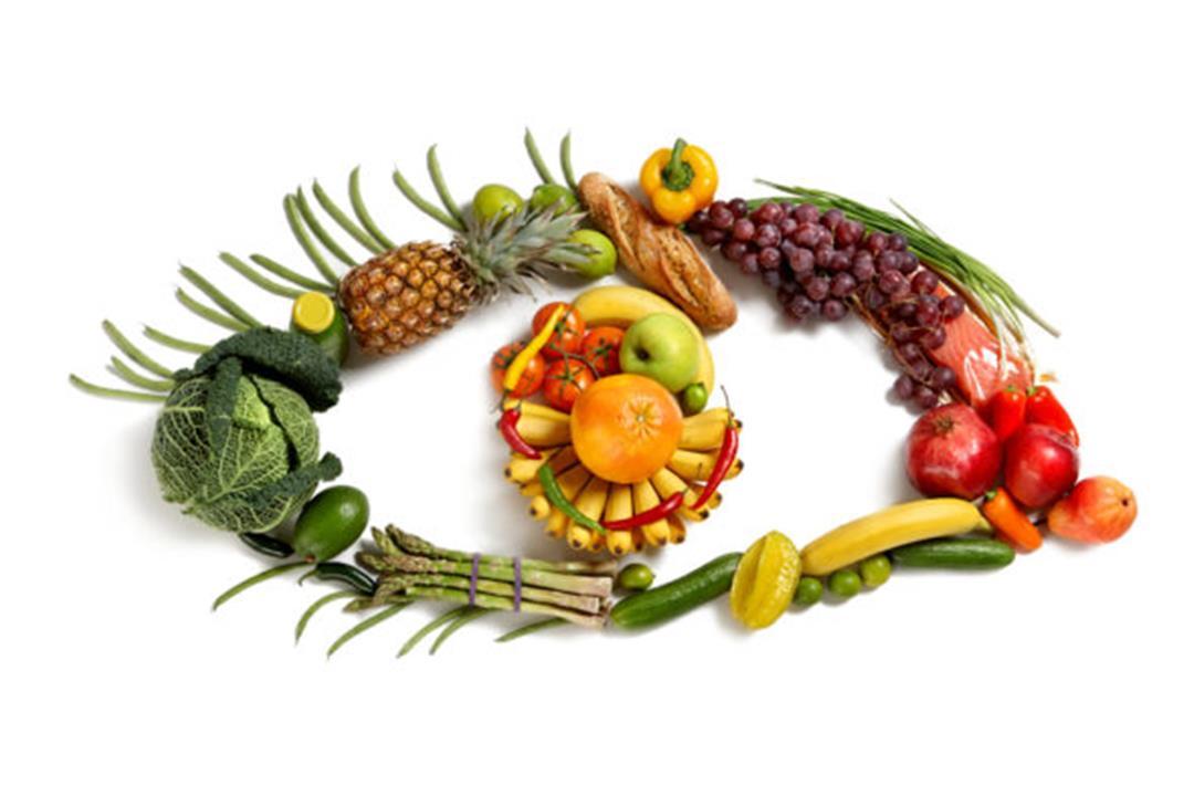 غير الجزر.. قائمة بالأطعمة المفيدة لصحة العيون