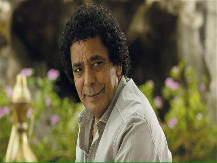 """محمد منير لمصراوي: """"أستعد لطرح ألبومي لأسعد الناس.. شايفهم مكتئبين"""""""