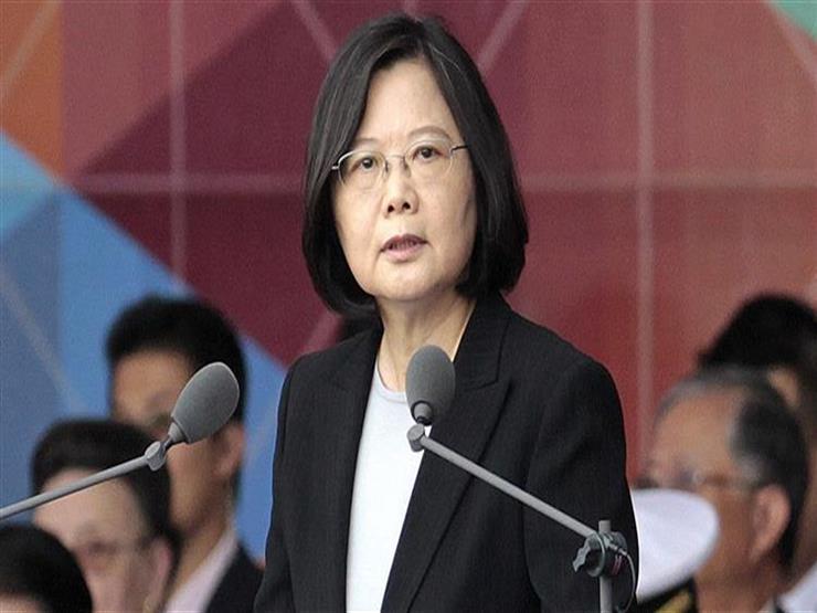 رئيسة تايوان تعقد لقاء عبر الإنترنت مع سفيرة أمريكا لدى الأمم المتحدة