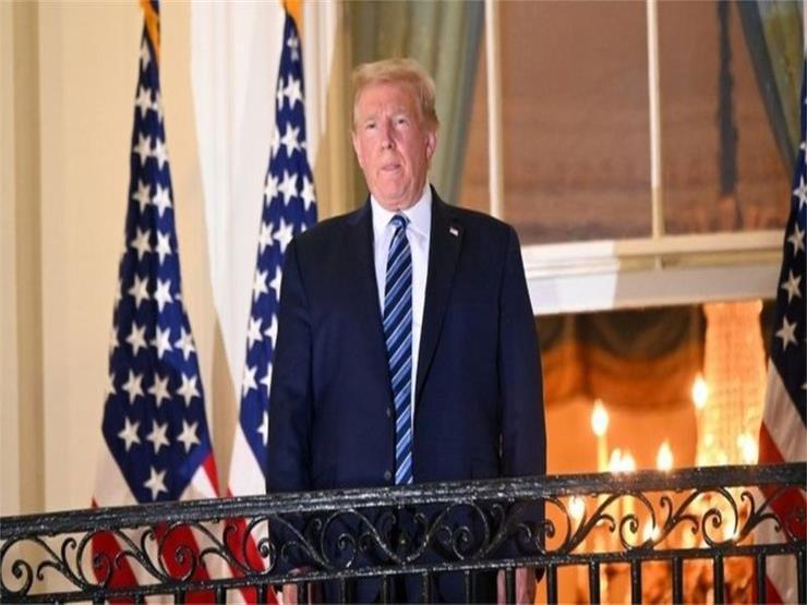 ترامب: إدارة بايدن خانت الشعب الأمريكي بقرارات عدة.. ويجب محاسبته