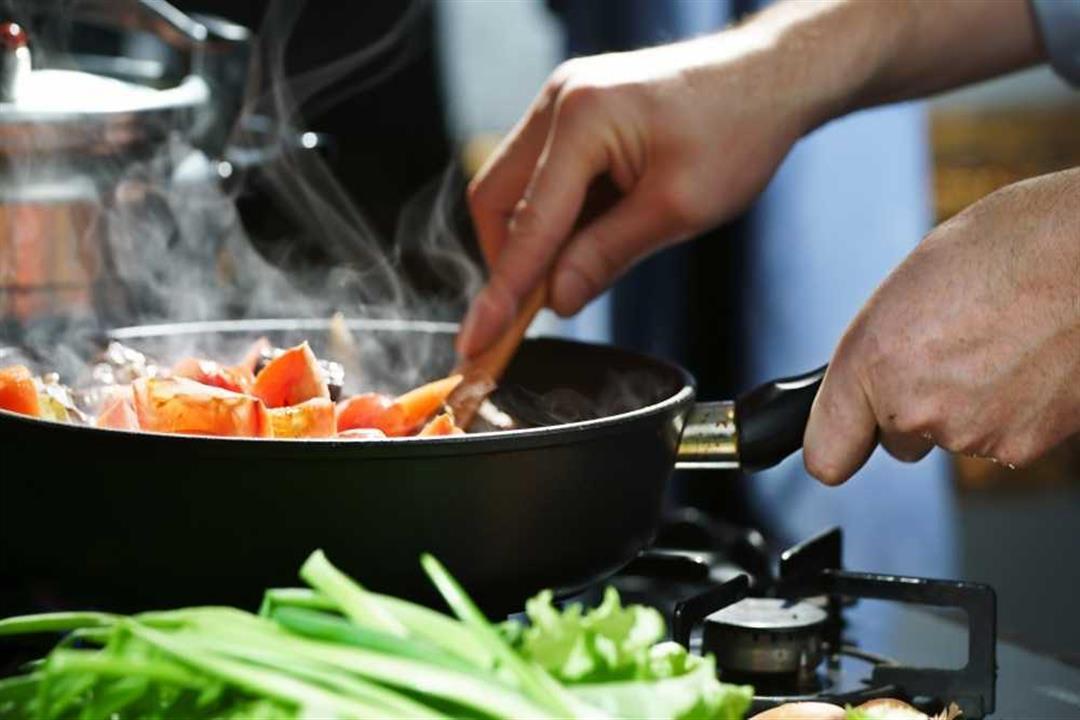 تزيد الوزن.. 5 طرق خاطئة لطهي الطعام