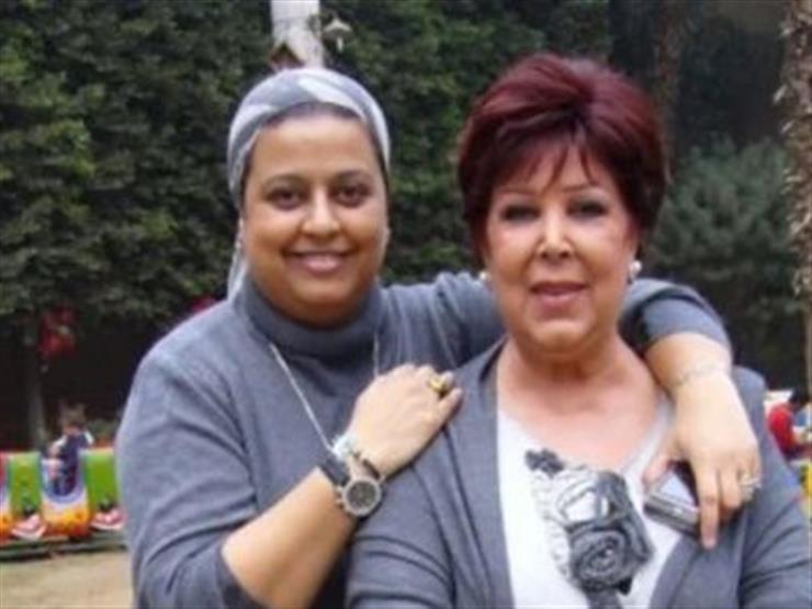 """في الذكرى الأولى لوفاتها.. ابنة رجاء الجداوي: """"حب الناس بيخفف علينا فراقها"""""""