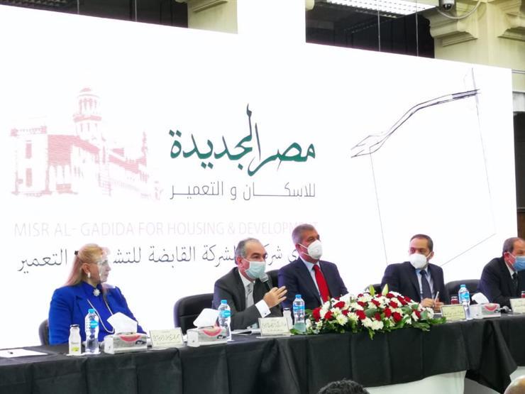 مصر الجديدة تدرس بيع 240 فدانًا بمدينة نيو هليوبوليس