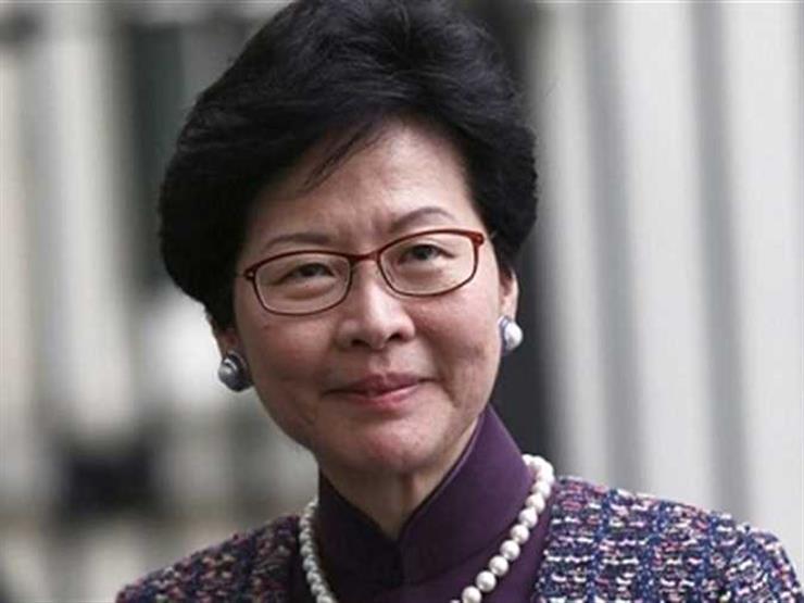 كاري لام: هونج كونج تبحث تسهيل السفر لمن تلقوا اللقاح ضد كوفيد-19