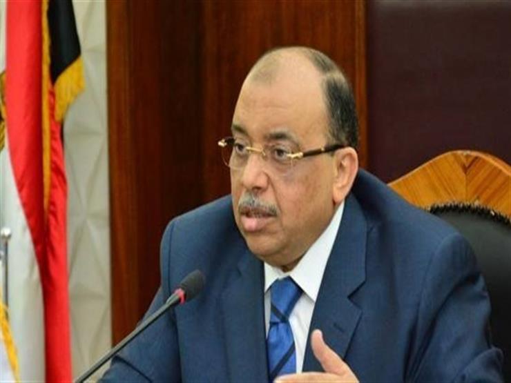 """بقرار وزاري.. خالد سعداوي السكرتير العام للسويس وإيهاب حسن """"مساعدًا"""""""