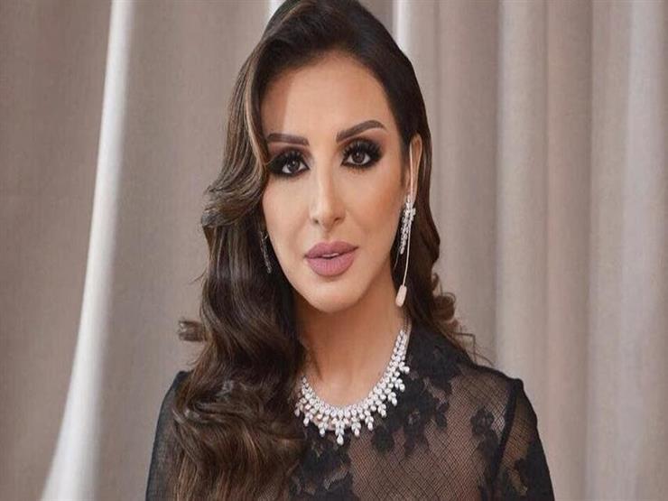 """رسائل متبادلة بين أنغام ورامي جمال تزامنًا مع طرح ألبومها """"مزح"""""""