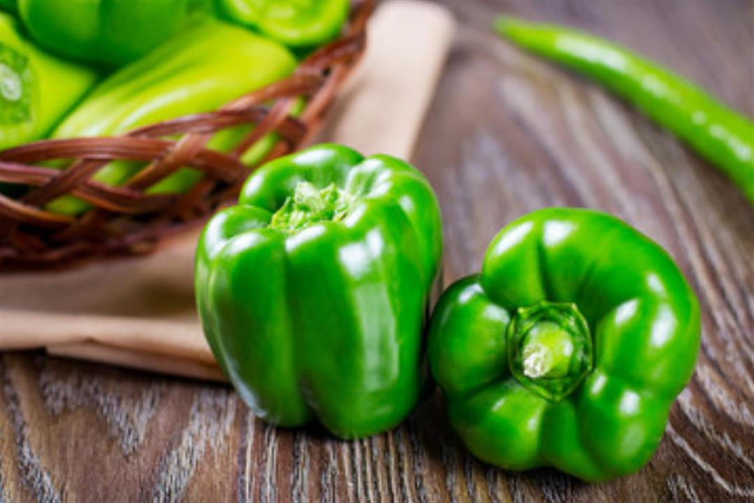 7 فوائد مذهلة للفلفل الأخضر.. تعرف عليها