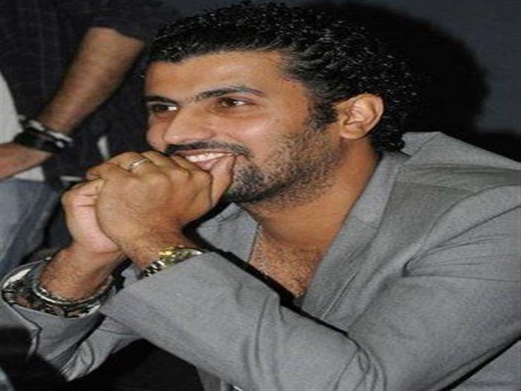"""محمد سامي: """"فخور إني بشتغل في مهنة يمتهنها الأستاذ عادل إمام"""""""