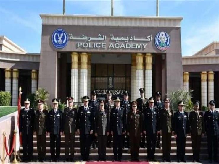 تدريبات عملية لخريجي كلية الشرطة للتصدي العمليات الإجرامية والإرهابية