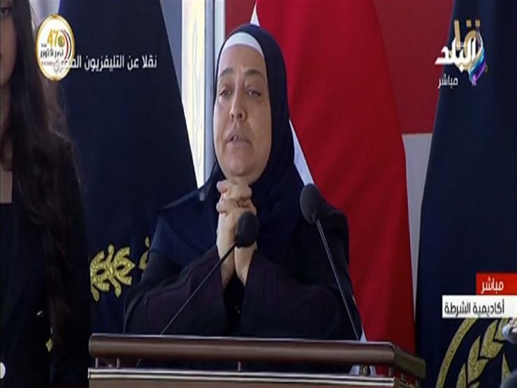"""أم الشهيد محمد كريم: """"ابني كان كل حياتي وسندي وضهري"""""""
