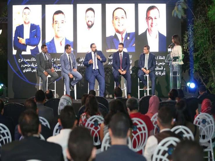 كابيتر للتجارة الإلكترونية تستهدف استثمار نصف مليار جنيه في مصر