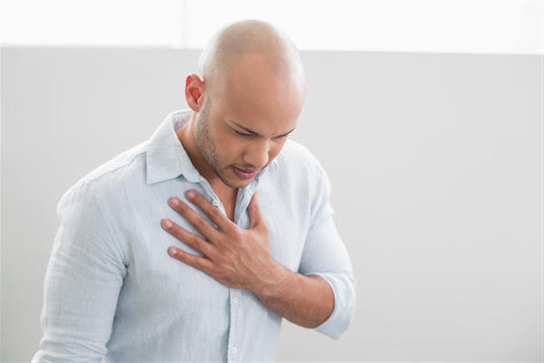 ضيق التنفس المستمر.. 5 مشكلات صحية قد تكون السبب