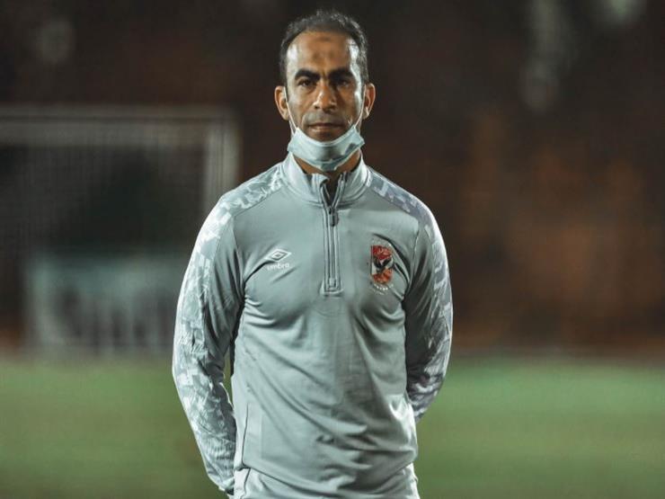 تغريم عبدالحفيظ وهاني سعيد ضمن 4 قرارات للجنة الانضباط باتحاد الكرة