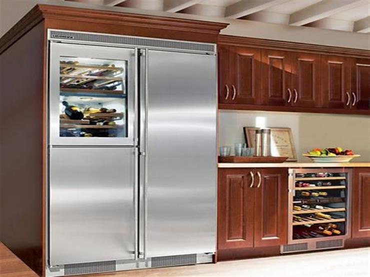 الموضع الصحيح للثلاجة.. تعرف عليه