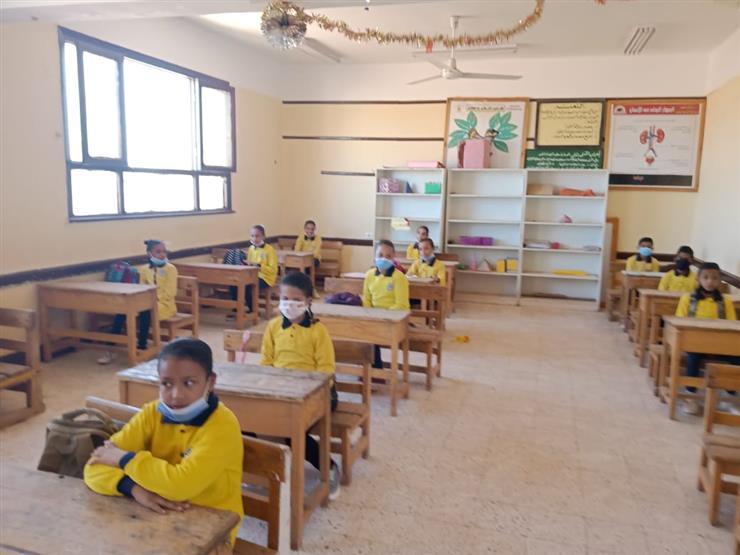 الحكومة تعلن موعد امتحانات التيرم الأول لجميع الصفوف- بيان رسمي