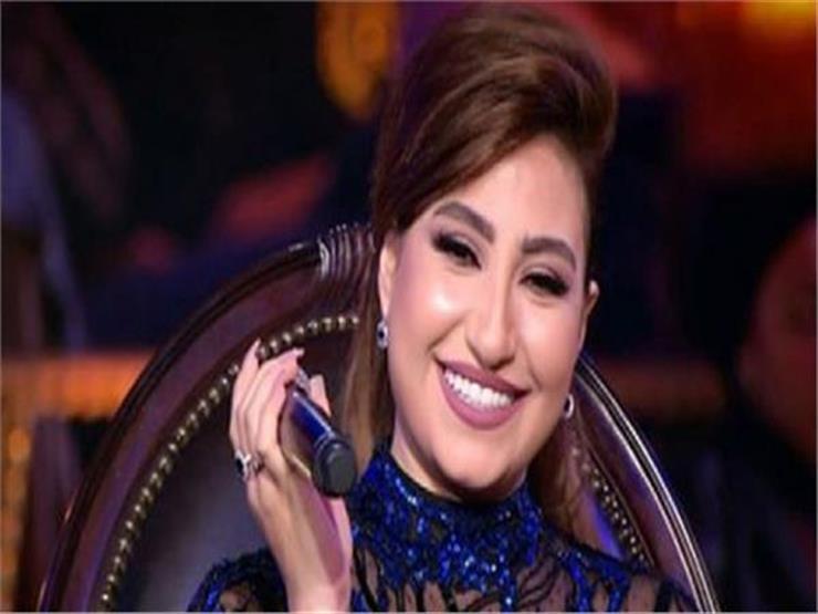 بالفيديو| بوسي تغني في حفل زفاف هنادي مهنا وأحمد خالد صالح
