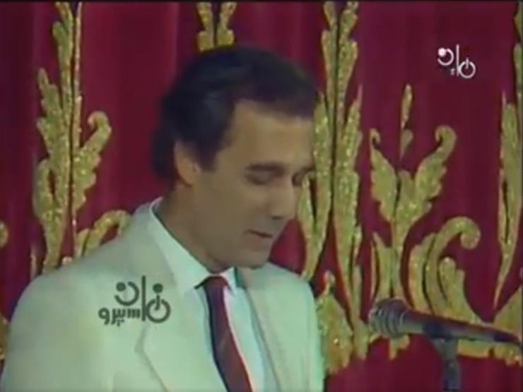 عزت العلايلي: محمود ياسين كان له حضور طاغٍ عن أبناء جيله