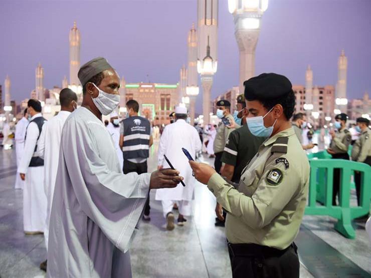 """""""شؤون الحرمين"""": إجراءات مكثفة لتوفير سبل الراحة للحجاج لأداء طواف الإفاضة"""