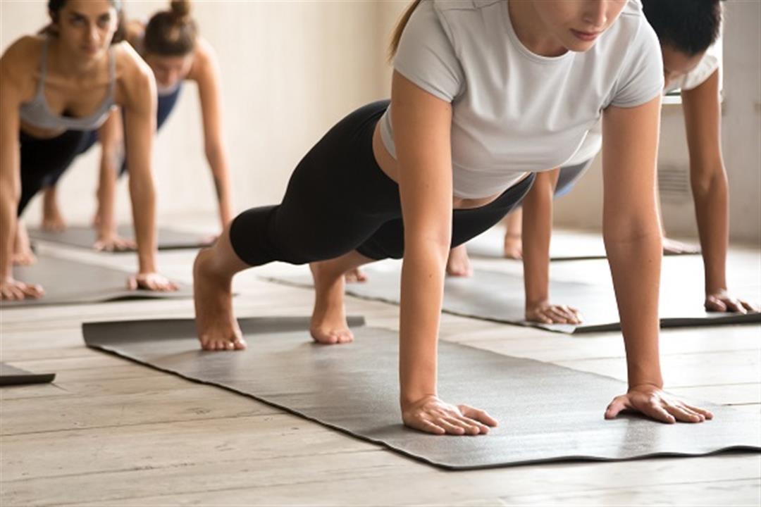 5 أسباب تؤدي لارتعاش العضلات بعد ممارسة الرياضة