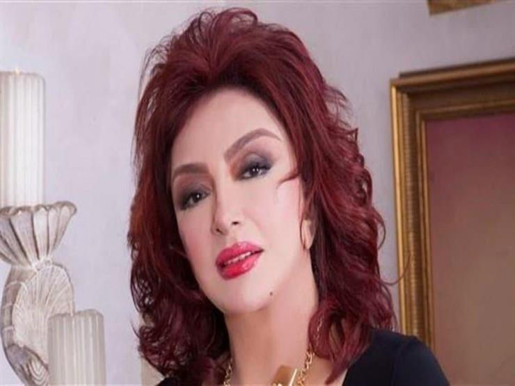 """نبيلة عبيد عن فيلمها """"الشيطان يعظ"""": """"علامة في السينما المصرية"""""""