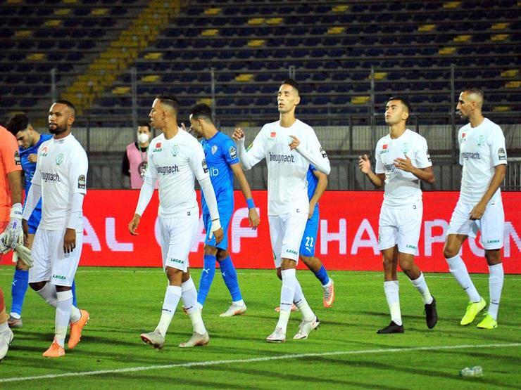 تقارير مغربية.. الرجاء يترك المصابين بكورونا ويسافر بـ16 لاعباً لمواجهة الزمالك