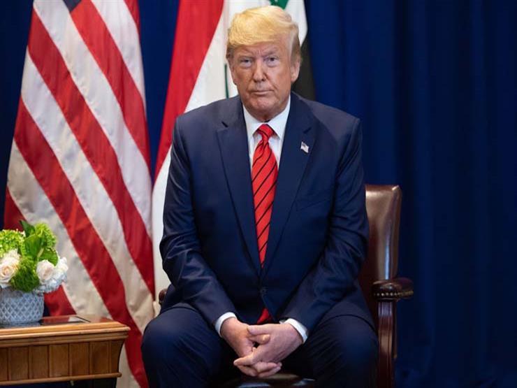 مستشار حملة ترامب السابق يكشف عن بديل الرئيس الأمريكي بالانتخابات حال وفاته