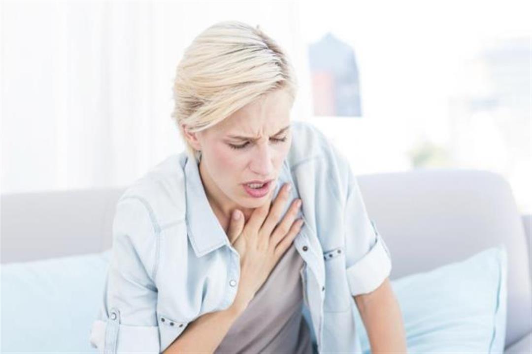 انتبه.. النهجان قد يشير لمعاناتك من تلك الحالات المرضية