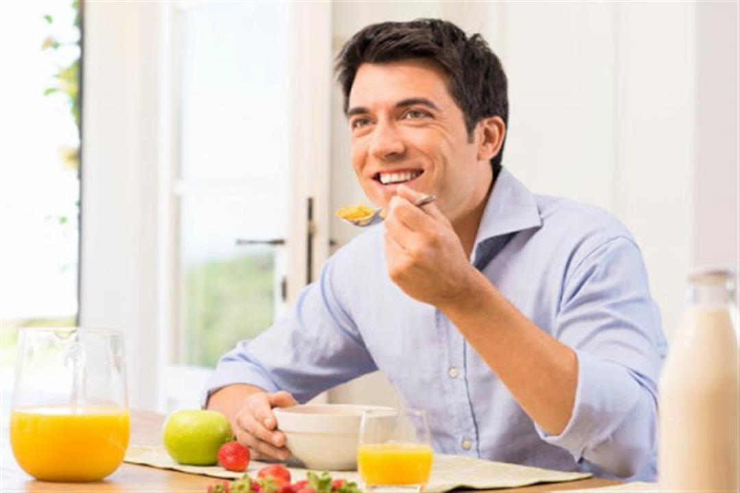 5 عادات على الإفطار تمنع فقدان الوزن (إنفوجرافيك)