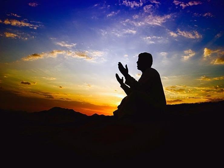 دعاء في جوف الليل: اللهم إنا نسألك كلمة الحق في الرضا والغضب