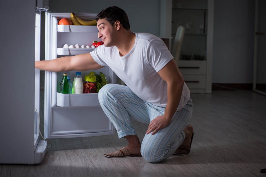 ماذا تأكل قبل النوم؟.. قائمة بأفضل الأطعمة التي تمنحك ليلة هادئة
