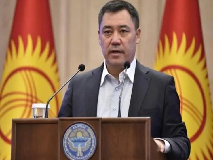 قرغيزستان تحدد موعد الانتخابات الجديدة ورئيس حكومتها يطمئن روسيا