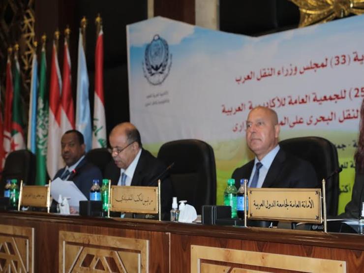 1.1 تريليون جنيه لمشروعات النقل.. كامل الوزير: مصر حققت إنجازات غير مسبوقة في كافة القطاعات